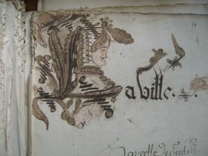les archives de l'Ancien Régime dans la vallée de la Galaure (Drôme) dscn9165-300x225